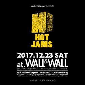 HOT JAMS 01